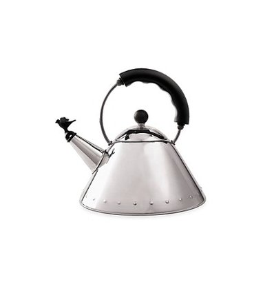 Kettle - Michaël GRAVES - Alessi