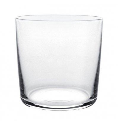 A di Alessi - Verre à eau 32cl - GLASS FAMILY - 4 Pièces