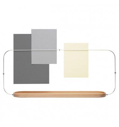Alessi - Porte objets de bureau - FIERZO - Grand modèle