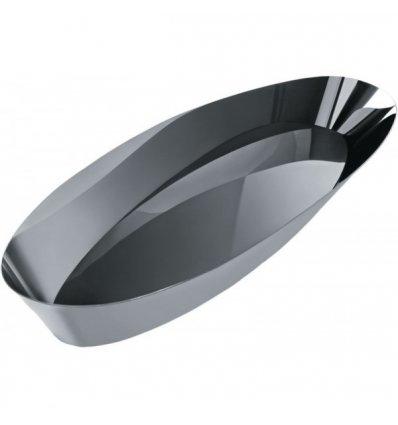 Breadbasket - PINPIN - Stainless steel - Alessi
