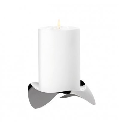 Candle holder - PAPILIO UNO - Stelton