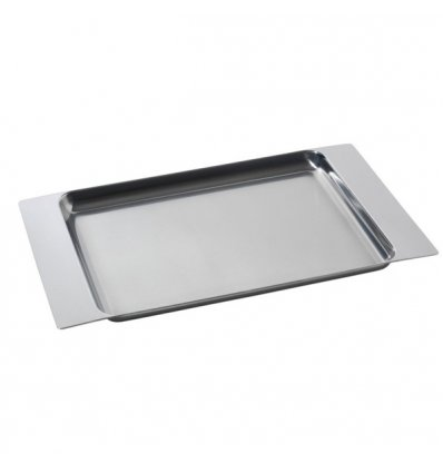 Rectangular tray - PROGRAMMA 8 - 3X4 - Alessi