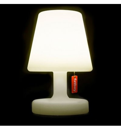 Table lamp wireless - EDISON LE PETIT - Fatboy