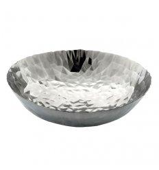Centre de table - JOY n.1 - Acier inox Diam. 37 cm