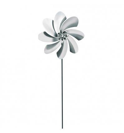 Blomus - Eolienne petit modèle - VIENTO - Diamètre 20 cm