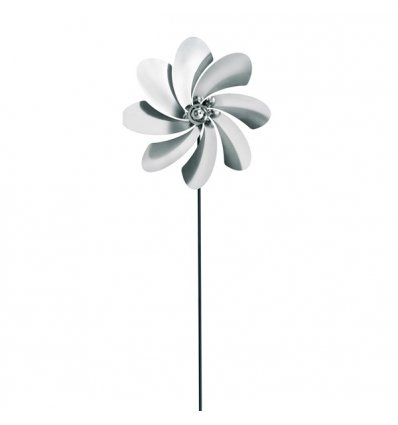 Small wind turbine model - VIENTO - Diameter 20 cm - Blomus