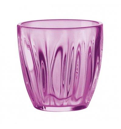 Guzzini - Verre à eau en plastique haute qualité - AQUA - HAPPY HOUR - 35 cl