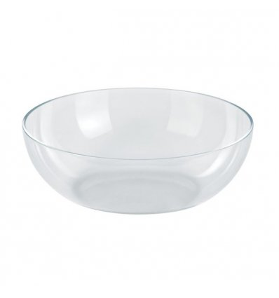 Bowl in thermoplastic resin - MEDITERRANEO - Diameter 21 cm - Alessi