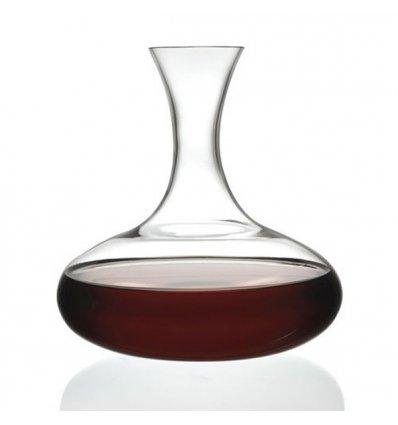 Alessi - Carafe à décanter - MAMI XL - Verre cristallin - 75cl