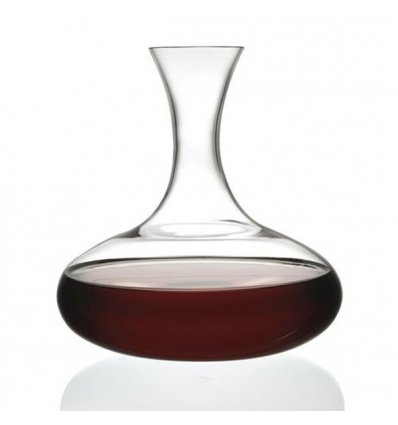Decanter - MAMI XL - Crystalline glass - 75cl - Alessi