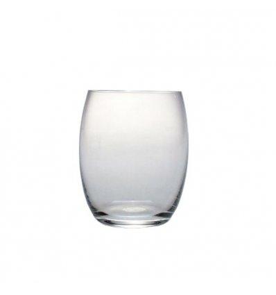Alessi - Set de 2 verres à eau - MAMI XL - Verre cristallin - 30 cl