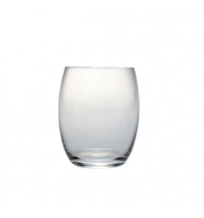Set of 2 water glasses - MAMI XL - Crystallin glass - 30cl - Alessi