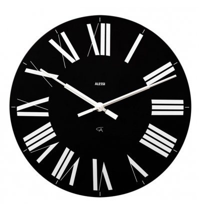 Wall clock - FIRENZE - Alessi