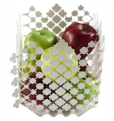 Alessi - Porte-fruits - BLOSSOM - Blanc