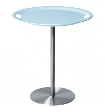 Small table and tray - OP-LA - Alessi