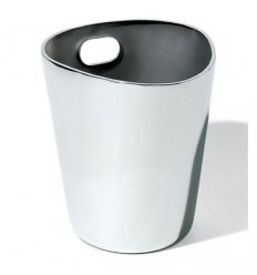 Ice Bucket - BOLLY - stainless steel