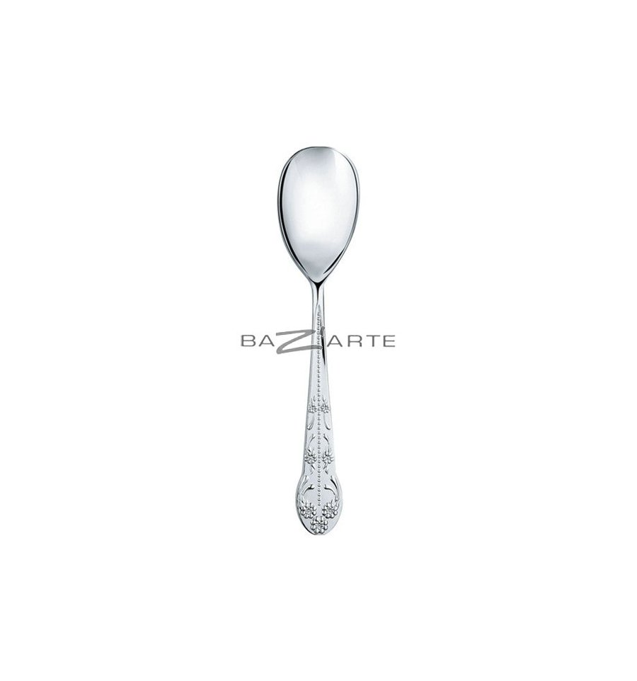 Buy set of 6 teaspoons asta barocca stainless steel by for 6 table spoons to cups