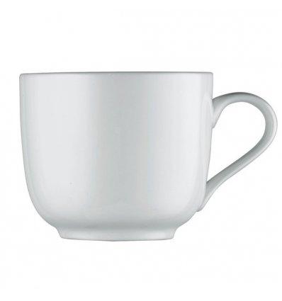 Alessi - Set de 6 tasses à thé - LA BELLA TAVOLA - porcelaine