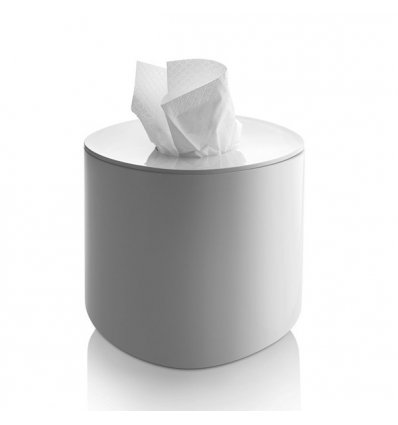 "Tissue paper holder ""circular"" - BIRILLO - Alessi"