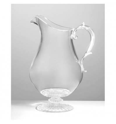 Pitcher - CHIC & VIP - Height 30.3 cm - Baci Milano