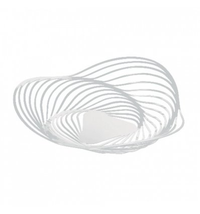 Center table - TRINITY - Diameter 43 cm - Alessi