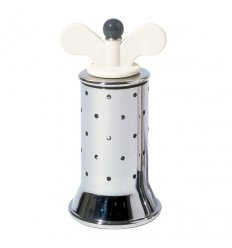 Pepper mill - MICHAEL GRAVES - White