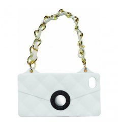 Protection pour I-Phone 4/4S - CHAIN