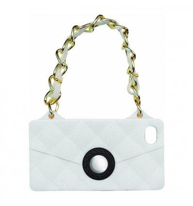 Baci Milano - Protection pour I-Phone 4/4S - CHAIN