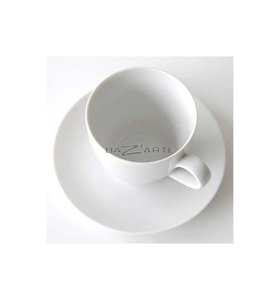 acheter set de 6 tasses caf filtre mami porcelaine blanche par alessi chez bazarte objets. Black Bedroom Furniture Sets. Home Design Ideas