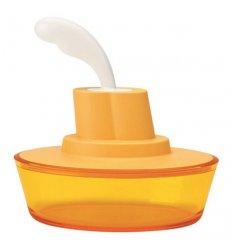 Boîte alimentaire avec spatule - SHIP SHAPE