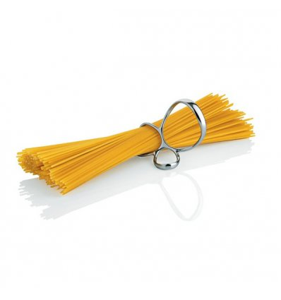 Spaghetti doser - VOILE - stainless steel - Alessi