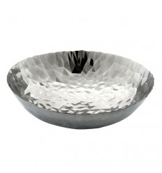Basket - JOY n.11 - Stainless Steel Diam. 20.7 cm