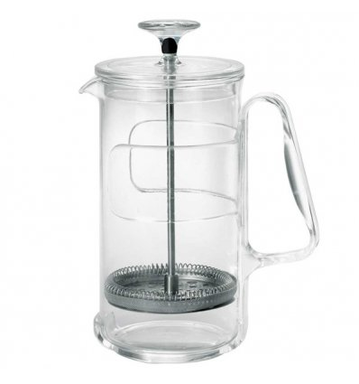 Coffee maker - IN FUSION - 8 Cups - Guzzini