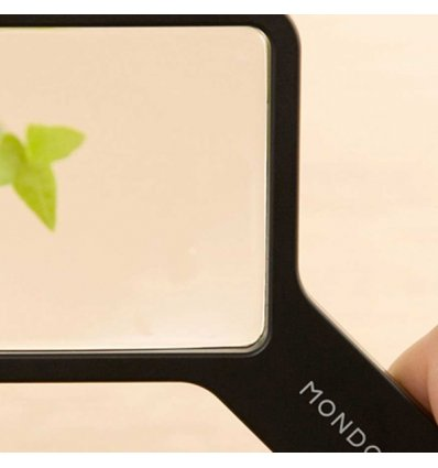 Magnifying glass - LOUPE - Mondo