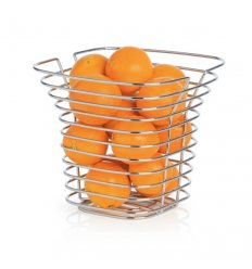 Fruit basket - SONORA - Height 23.5 cm