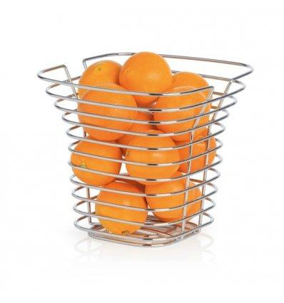 Blomus - Corbeille à fruits - SONORA - Hauteur 23.5 cm