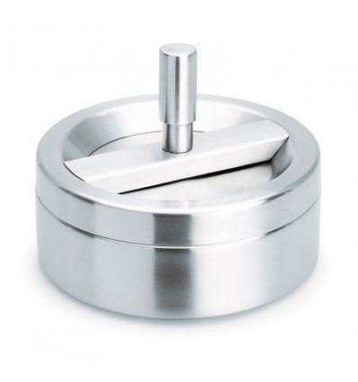 Rotary ashtray - EASY - Blomus