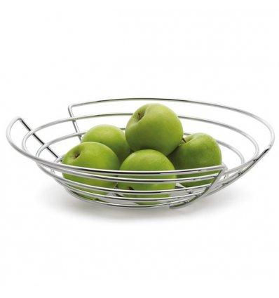 Fruit and vegetables basket  - WIRES - Diameter 36 cm - Blomus