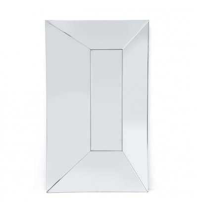 Kare Design - Miroir - HEAVEN & EARTH - 155 x 92 cm
