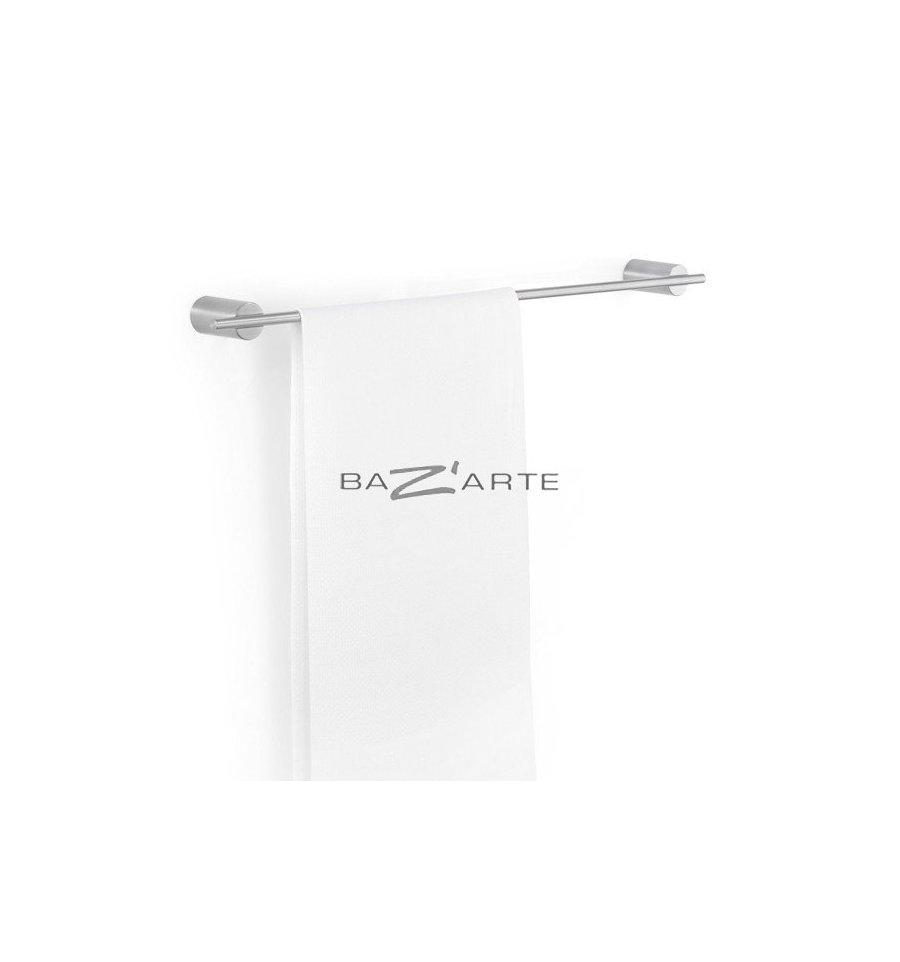 Acheter porte serviette duo mat longueur 60 cm par for Bureau 60 cm de longueur