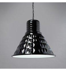 Suspension - PRISMA - noire - 55 cm