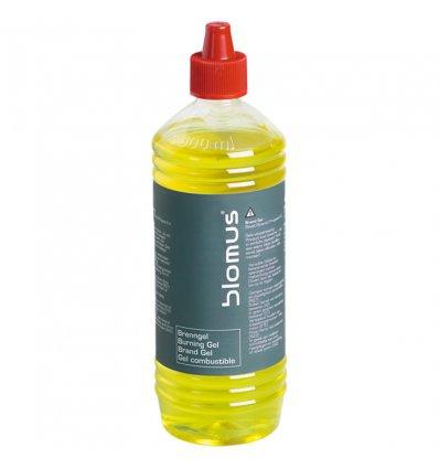 Blomus - Gel combustible - 1 litre