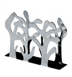 Paper towel - MEDITERRANEO - Stainless Steel