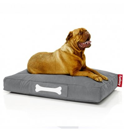 Fatboy - Coussin pour chien - DOGGIELOUNGE - small stonewashed