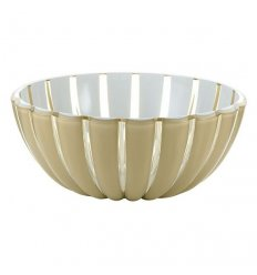Bowl - GRACE - Diameter 25 cm - Plastic