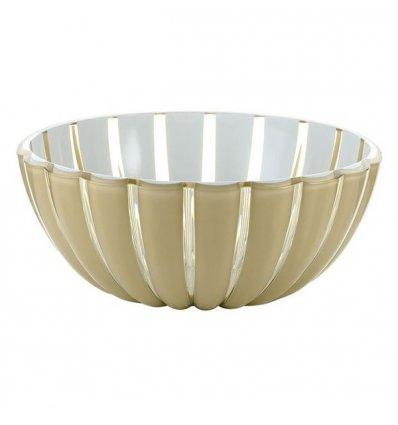 Bowl - GRACE - Diameter 25 cm - Plastic - Guzzini