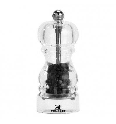 Moulin à poivre - NANCY - acrylique 12 cm - Peugeot