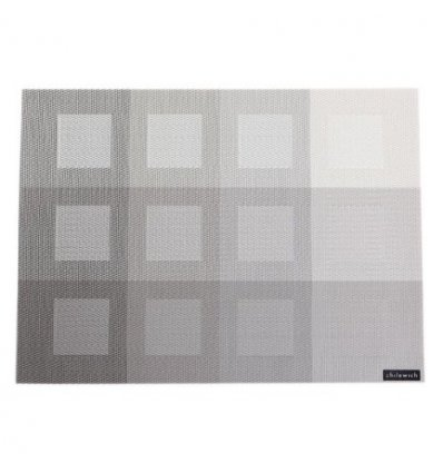 Set de table rectangulaire 36*48 ENGINEERED SQUARES