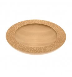 Centre de table en bois - DRESSED