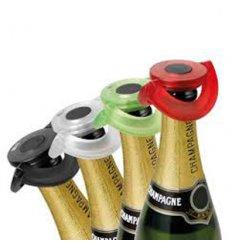 Champagne cork - GUSTO - Plastic and silicone